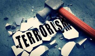 Teroris Asal Tebo Tewas Ditembak Usai Lempar Bom Pipa, 1 Polisi Luka