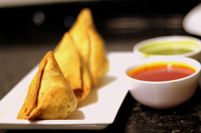Shahi Samosa Recipe