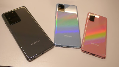 Samsung Galaxy S20 Ultra Full Review in Detail