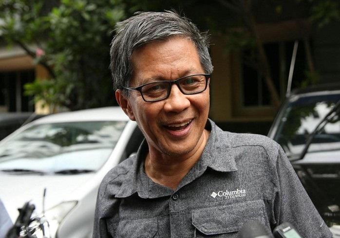 Rocky Gerung Sebut Kabinet Jokowi Banyak Intrik: Saling Ngadu dan Banyak Protes!