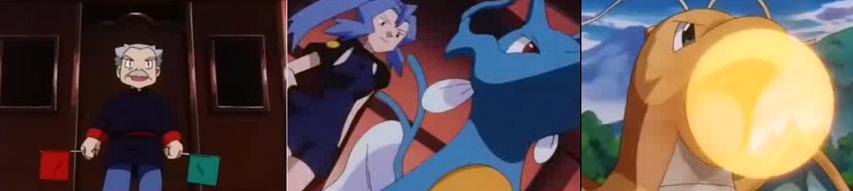 Pokemon Capitulo 43 Temporada 5 El Robo Del Colmillo