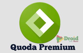 Quoda Premium Mod APK Full Terbaru Download untuk Androidg