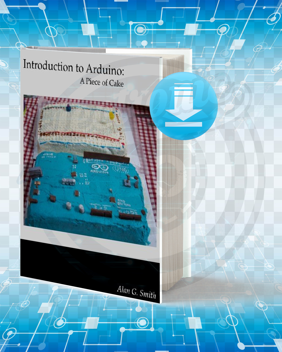 Free Book Introduction to Arduino pdf.