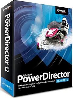 أفضل, برنامج, لانتاج, وتعديل, الفيديو, باستخدام, مجموعة, أدوات, إحترافية, PowerDirector
