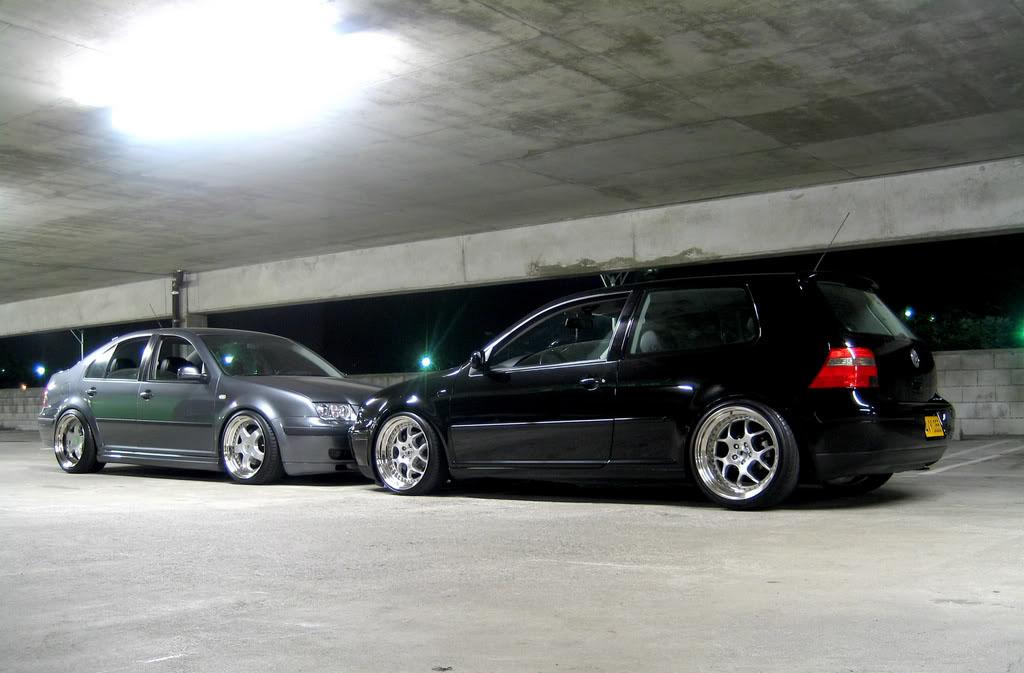 golf rebaixado only cars - photo #31