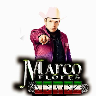 Presentaciones de Marco Flores y su banda Jerez