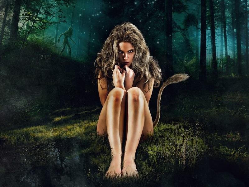 Huldra - Os Sedutores Seres da Floresta da Mitologia Nórdica