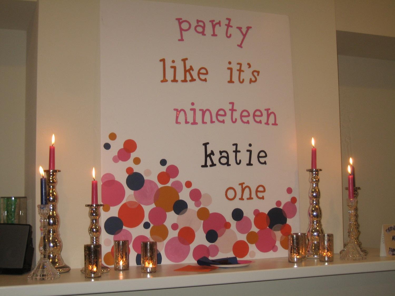 I Ll Take Two Happy Birthday Katie
