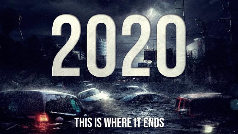 Felaketlerin yılı 2020'ye bu olaylar damga vurdu