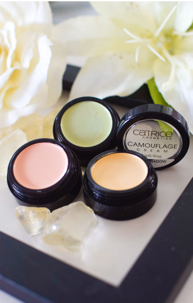 catrice Sortimentsupdate Camouflage Cream