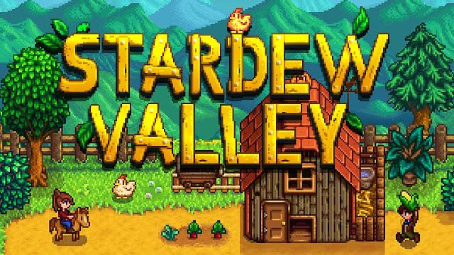 Se actualiza Stardew Valley y posibles versiones de Switch y Vita 1