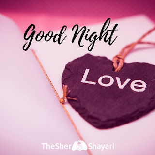 new Good night images for love