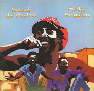 Toots and the Maytals, Funky Kingston