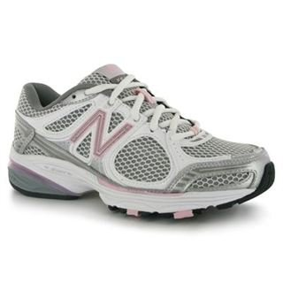 Review: New Balance 565 Ladies