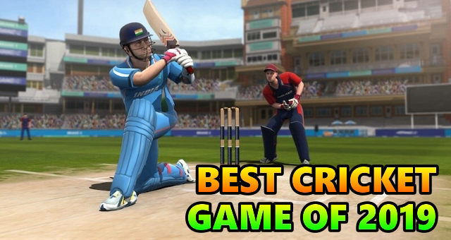 The Best Cricket Game..!! I have Ever Played In My Life..!!
