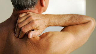 Efective Home Remedies For Cervical Spondylosis