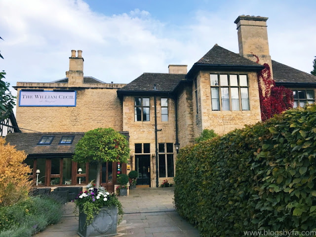 The William Cecil at Stamford