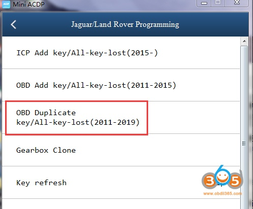 JLR Keys Allow ID to be Changed 2