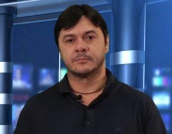 Infelizmente noticiamos o falecimento do professor Sandro Aparecido Santos