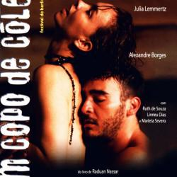 Um_copo_de_colera Alexandre Borges pelado fazendo sexo