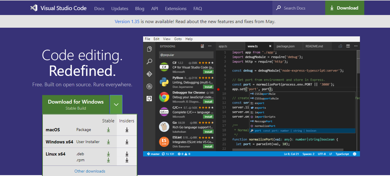 How to setup Visual Studio Code for Salesforce ? - SFDC Stop