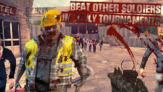Gun Master 3 Zombie Slayer Apk + Mod