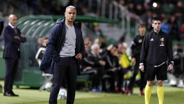 """Pellicer - Málaga -: """"Con mi contrato no hay problema, ni para una cosa ni para otra"""""""