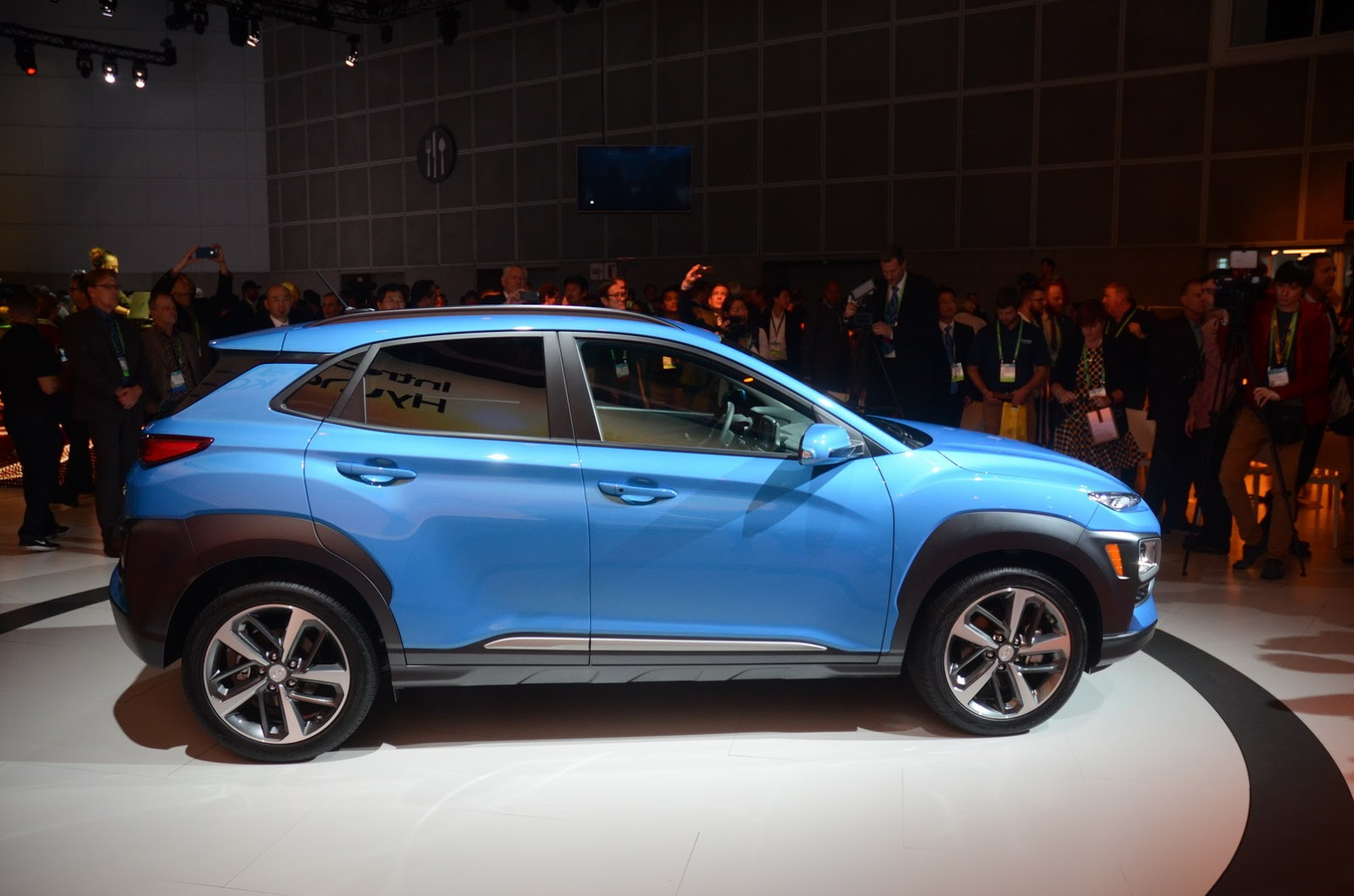 2018 Hyundai Kona Wants To Give Nissan Kicks A Run For Its ...