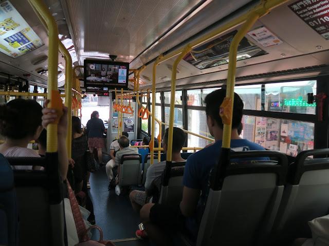 Macau Public Bus