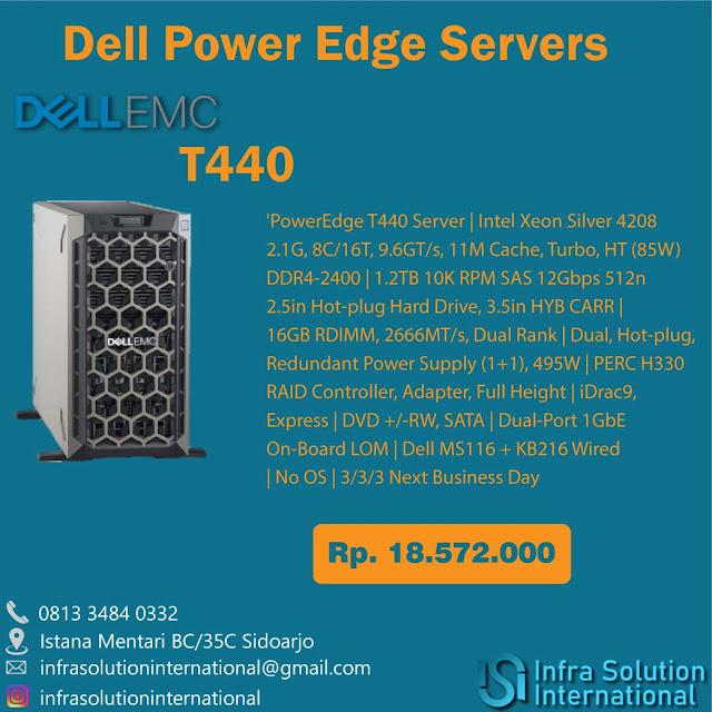 Jasa Instalasi Server Sampang Enterprise