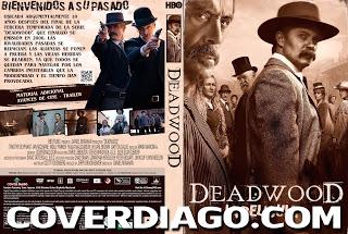 Deadwood - Deadwood: La película