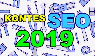 Kontes SEO 2019