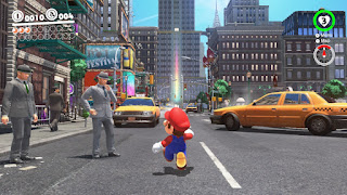 SUPER MARIO ODYSSEY free download pc game full version