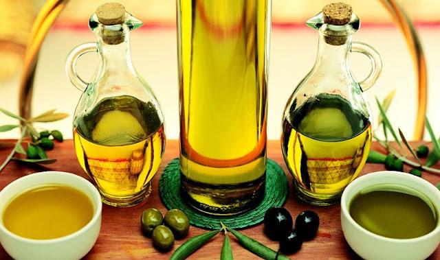 Selain untuk Memasak, Inilah 8 Manfaat Minyak Zaitun untuk Kesehatan Kulit