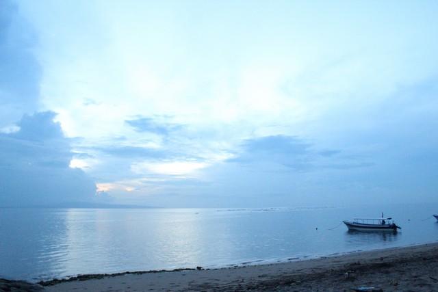 Wisata Pantai Sanur Bali Turis Mampir