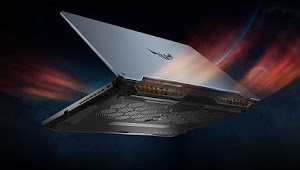 ASUS TUF Gaming A15 FX506, Laptop Gaming Murah Zaman Now