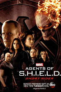 Agentes de SHIELD: Season 4, Episode 22