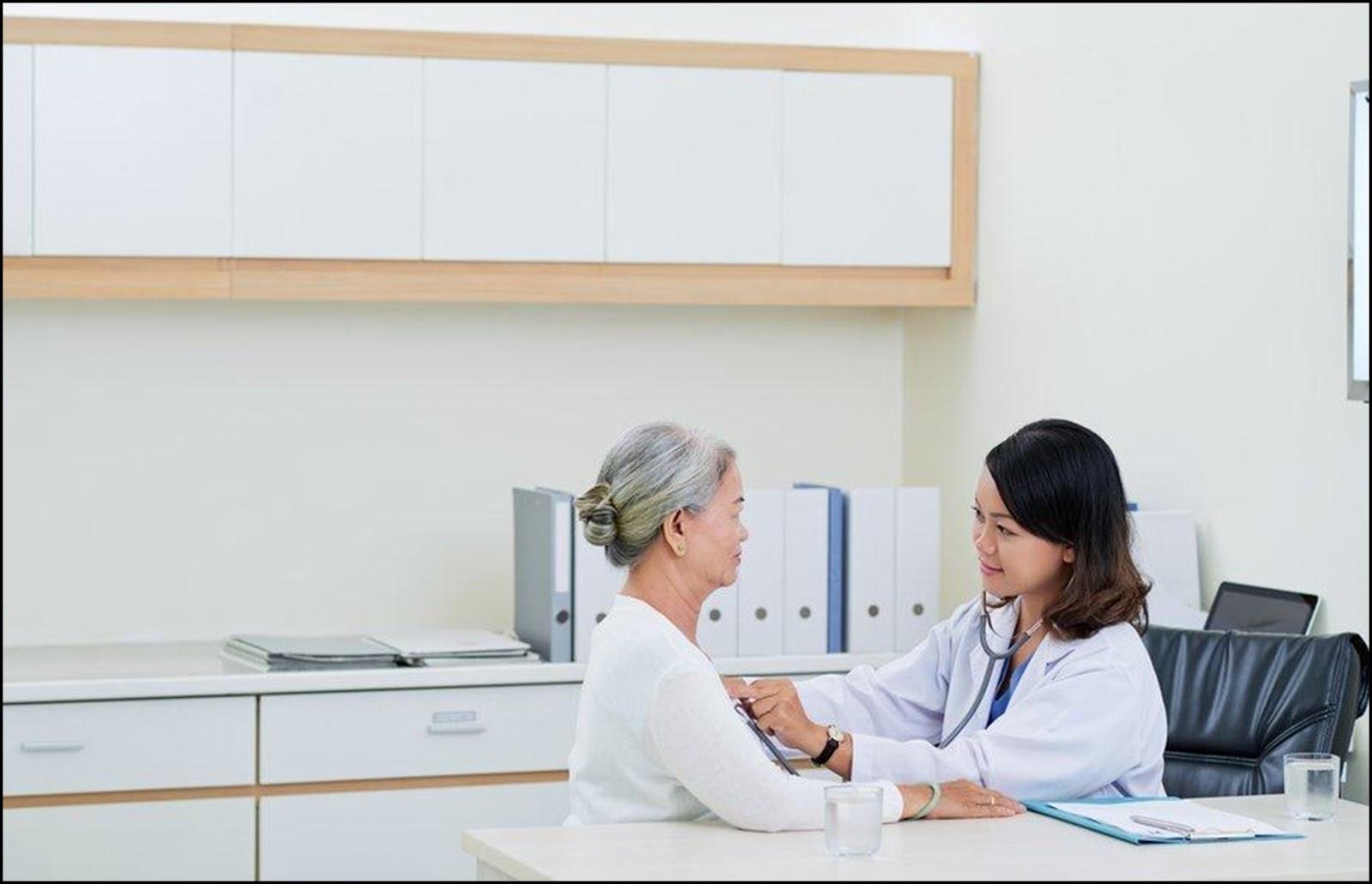 Jasa Konsultasi Kesehatan