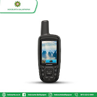 JUAL GPS GARMIN 64SC TARAKAN | HARGA SPESIFIKASI | GARANSI RESMI