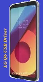 LG Q6 USB Driver