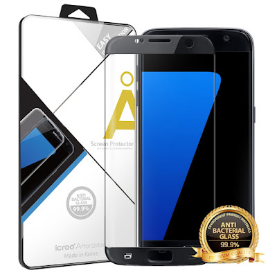 Best Galaxy S7 Tempered Glass Protectors