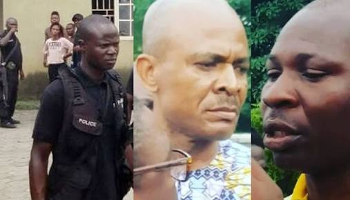 Kidnappers Who Disguised As SARS Operatives Nabbed In Lagos