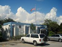 Oficina postal en Goulds