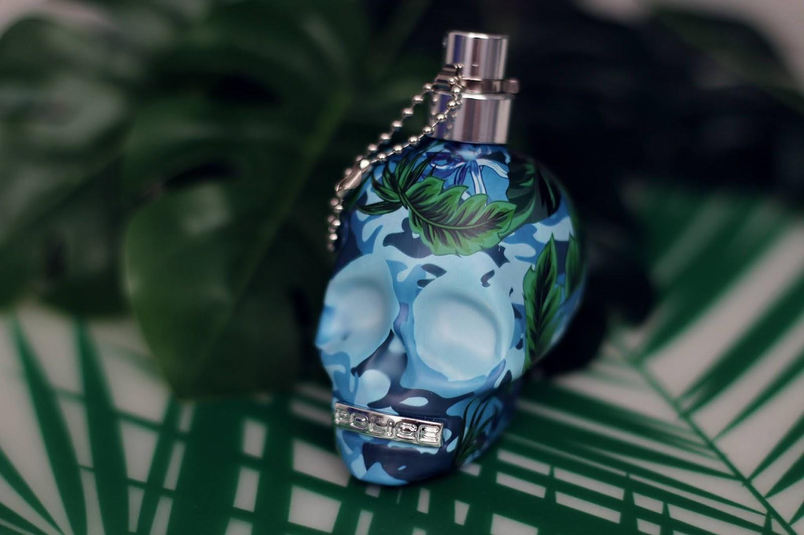 perfumy police