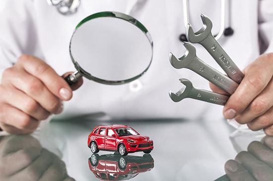 ما يجب عليك فحصه قبل شراء سيارة مستعملة