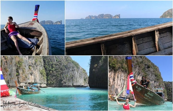 Tours-Islas-Phi-Phi
