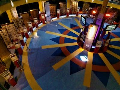 Pameran Batik dalam Ruang dan Waktu