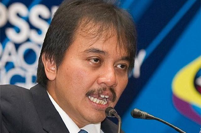 Perusahaan Anak Buah Jokowi Dapat Proyek Triliunan, Roy Suryo: Berbisnis di Tengah Bencana Itu Memalukan!