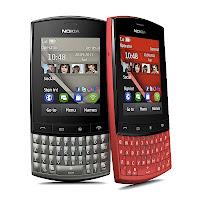Firmware Nokia Asha 303 RM-763 V 14.60 APAC-X