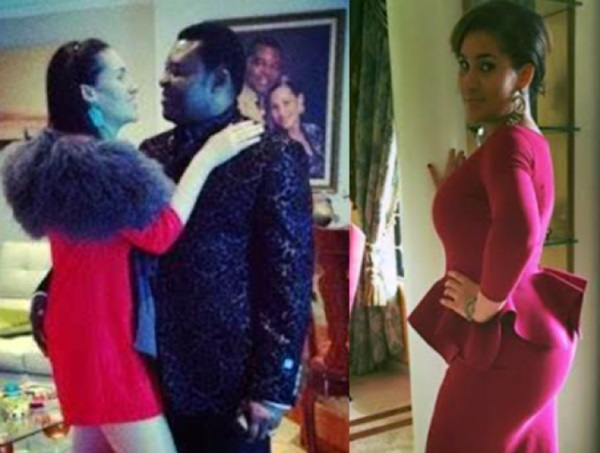 Caroline Danjuma's Bom-bom: Before & After – Amazing Butt Transformation (Photos)
